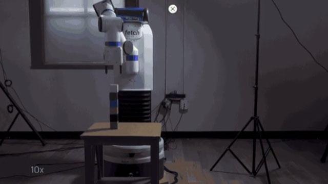 Elon Musk Destekli OpenAI, Robotlara Taklit Etme Yeteneği Aşıladı