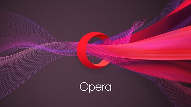 Opera 42 Uluslararası Alışverişi Kolaylaştırıyor