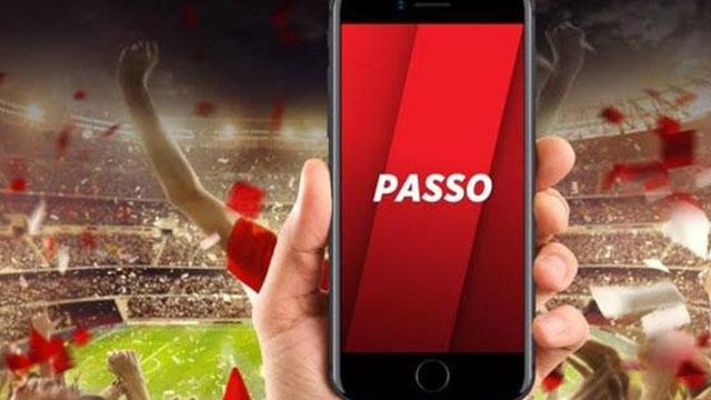 Passo Uygulaması İle Maç Biletleri Artık Cebinizde!