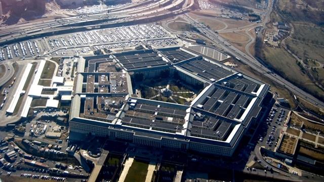 Pentagon Sunucuları Siber Saldırı Tehlikesiyle Karşı Karşıya
