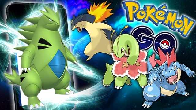 Pokemon Go 2. Nesil'in Çıkış Tarihi Sızdırıldı