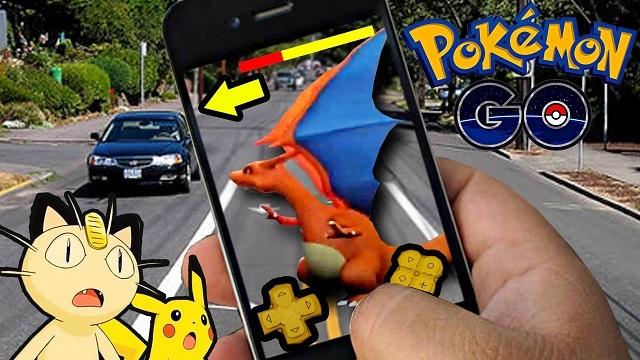 Pokémon Go 30 Milyon İndirilmeye Ulaştı