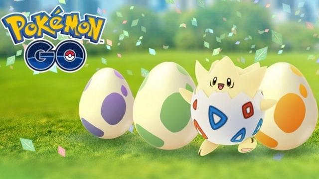 Pokemon Go Rekor Gelire ve 752 Milyon İndirmeye Ulaştı