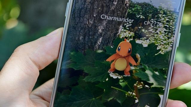 Pokemon Go Artık Intel İşlemcili Akıllı Telefonları Destekliyor