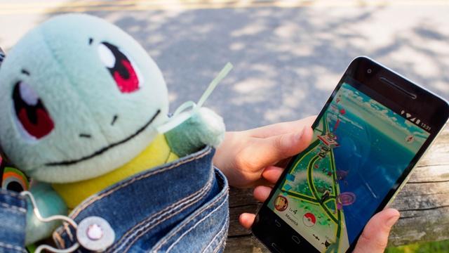 Pokemon Go Türkiye'ye Açıldığında Anında Öğrenmek İster Misiniz?