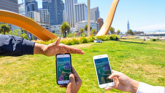 Pokemon Go Oyuncularına Müjde: Pokemon Alışverişi Geliyor