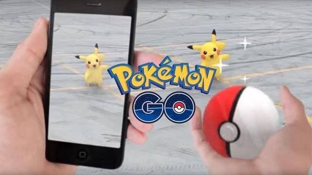 Silahlı Soyguncular Pokemon Go Oyuncularını Hedef Aldı