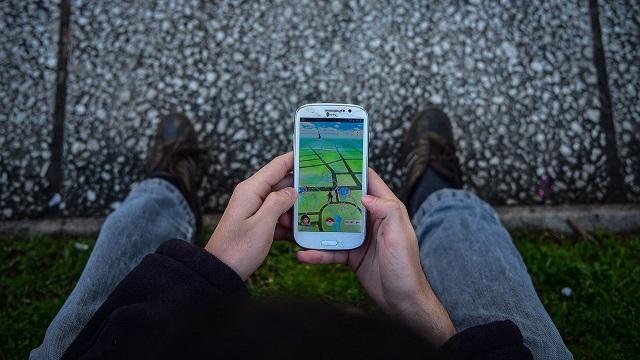 Pokemon Go'nun Popülaritesi Dünya Genelinde Giderek Azalıyor