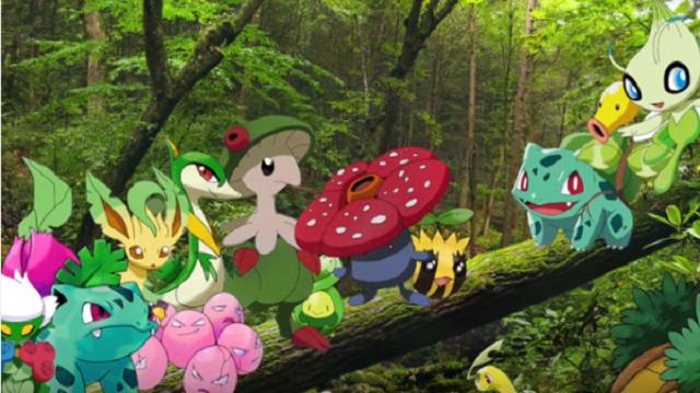 Pokémon Go'ya Yeni Pokémonlar ve Özelleştirilebilir Pokéstoplar Gelecek