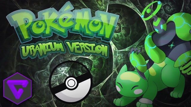 Hayranlar Tarafından 9 Yılda Geliştirilen Pokémon Uranium Çıktı