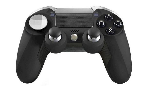 PS4 Elite Oyun Kolu Görücüye Çıktı! İşte Özellikleri ve Fiyatı