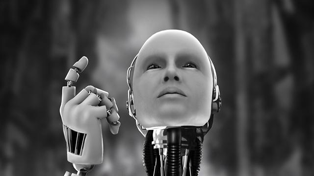Gelecekte Mesleğinizi Elinizden Alabilecek 6 Robot