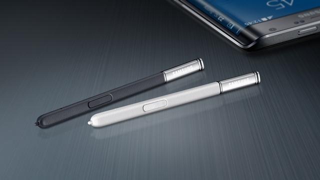 S Pen, Galaxy S8 Aksesuarı Olarak Sunulabilir
