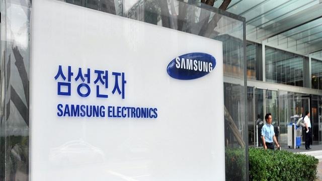 Samsung'un Çalışanı Çinli Rakiplere Gizli Bilgi Satarken Yakalandı