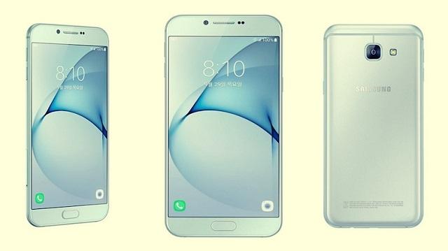 Samsung Galaxy A8 (2016) Özellikleri, Çıkış Tarihi ve Fiyatı