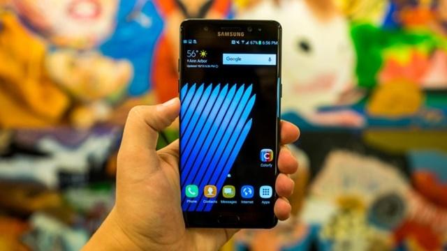 Samsung, Galaxy Note 7'lerin Patlama Sebebini Açıklayacak