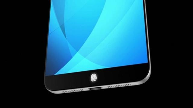 Samsung Galaxy S8'de Kullanılabilecek Parmak İzi Sensörü Duyuruldu