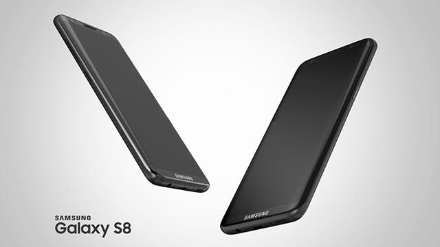 Samsung Galaxy S8 Plus'ın Tüm Özellikleri Sızdırıldı