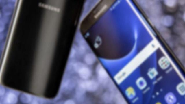Samsung Galaxy S8'in Fotoğrafı ve Çıkış Tarihi Sızdırıldı