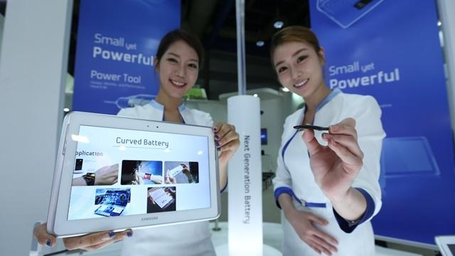 Samsung SDI'ın Çin'deki Fabrikası Yandı!