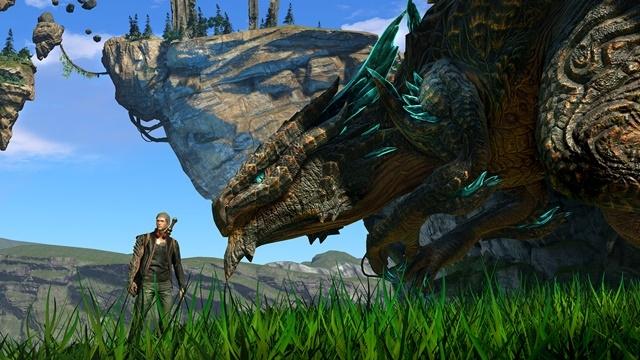 Microsoft, Platinum Games'in Scalebound'unu İptal Etti