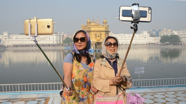 Selfie Çekerken Ölenler Listesinde Hangi Ülke Birinci Sırada?