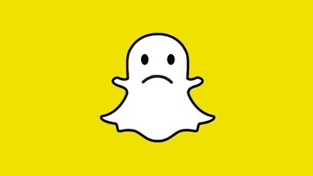 Snapchat'in Büyümesi Instagram Yüzünden Yüzde 82 Azaldı