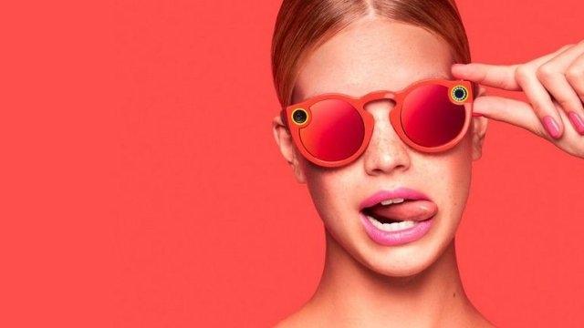 Snapchat'in Yeni Gözlüklerini Almak İçin Kaç Saat Beklerdiniz?