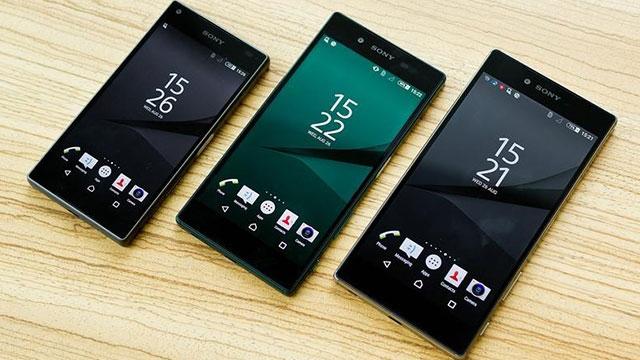 Sony, MWC 2017'de 4K Akıllı Telefon Tanıtabilir