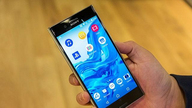 Sony Xperia XZ Premium'un Motion Eye Teknolojisi Övgülere Doymuyor