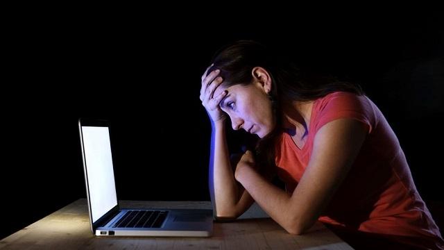 Sosyal Medya'da Kadına Yönelik Şiddet ve Taciz Artıyor