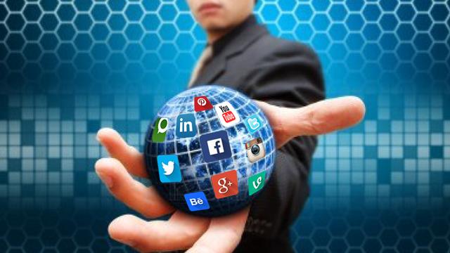 Sosyal Medya'da En Başarılı Firmalar Açıklandı [İnfografik]