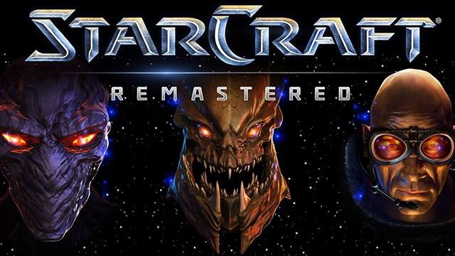 Starcraft: Remastered Çıkış Tarihi ve Fiyatı Açıklandı