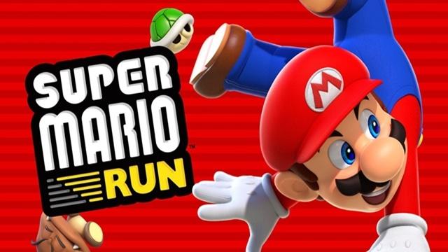 Super Mario Run 78 Milyon İndirmeye Ulaştı