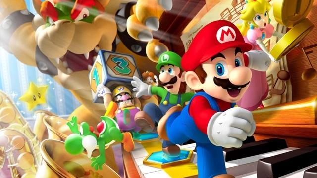 Super Mario Run'a Kolay Mod Geliyor