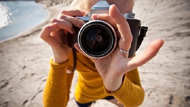 Tatil Fotoğraflarınızı Organize Etmenin 7 Kolay Yolu