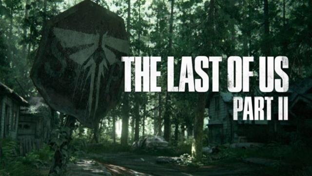 The Last Of Us Part 2'yi Ellie'nin Gözünden Oynayacağız