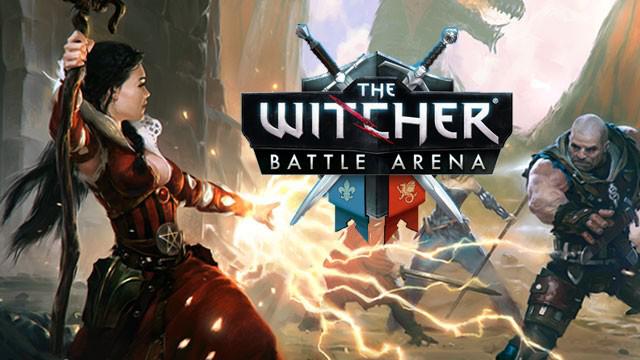 The Witcher Battle Arena'nın Çıkış Tarihi Açıklandı