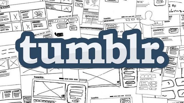 Tumblr Kullanıcı Bloglarına Reklam Getiriyor