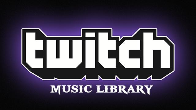 Twitch Yeni Müzik Kütüphanesini Duyurdu