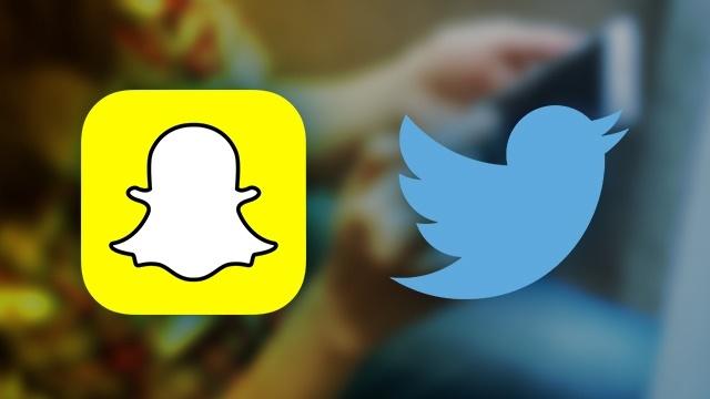 Twitter'da Snapchat'ten Bir Özellik Çaldı: QR Kod