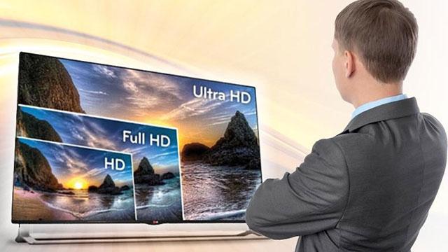 Siber Korsanlar Kırılan İlk Ultra HD Blu-ray Filmini Yayınladı!