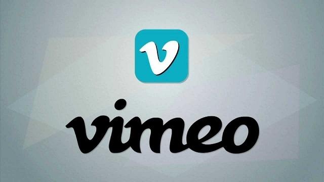 Vimeo'da 4K Video Dönemi Başlıyor