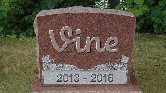Twitter, Vine'ın Fişini 17 Ocak'ta Çekecek