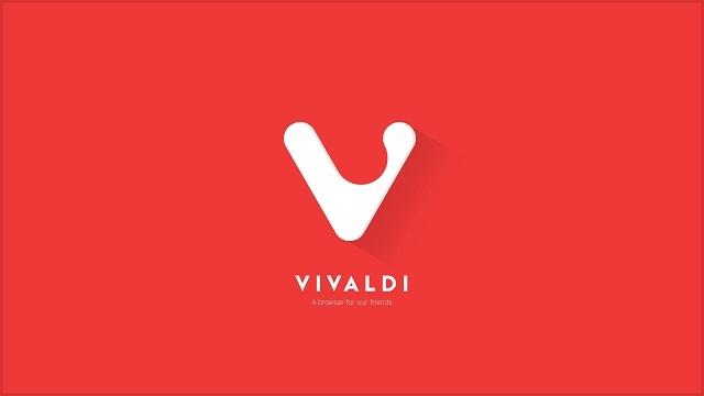 Vivaldi 1.3 Sürümü Yayınlandı, Hemen İndirin!