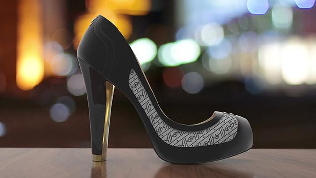 Moda ve Teknoloji Birleşirse Ne Olur? Akıllı Ayakkabı Volvorii ile Tanışın!