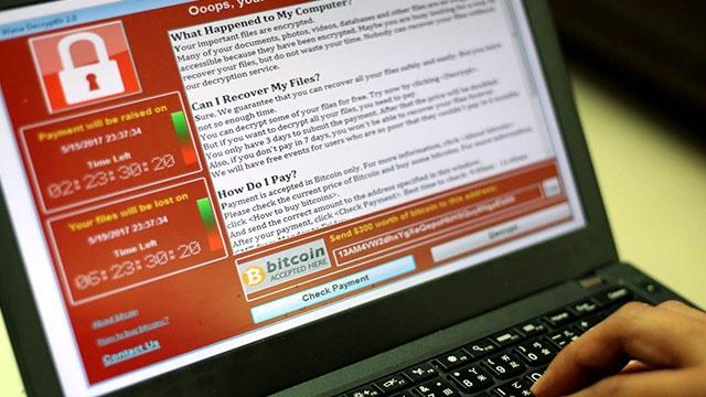 WannaCry Virüsünün Arkasında Kuzey Kore Olabilir
