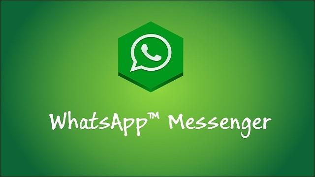 WhatsApp Yeni Özelliklerini Tanıttı
