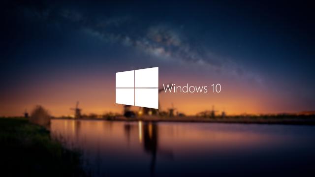 Windows 10 Yıldönümü Güncellemesinin Tarihi Belli Oldu