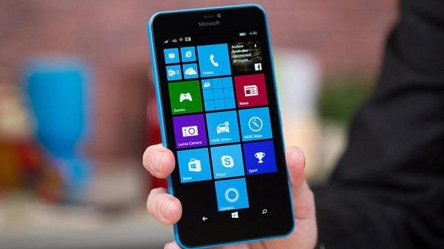 Windows Phone Satışları Yüzde 85 Düştü